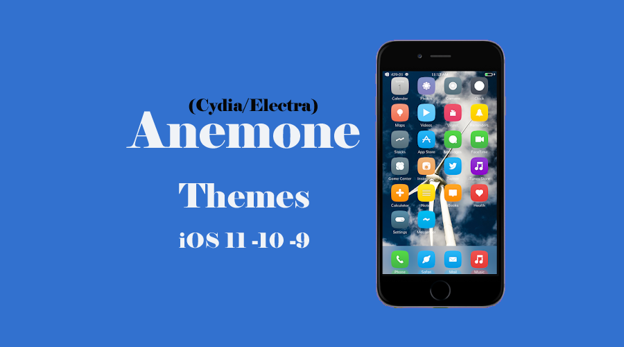 best-anemone-themes-electra-cydia-ios-11-10