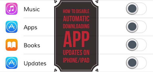 automatic downloads