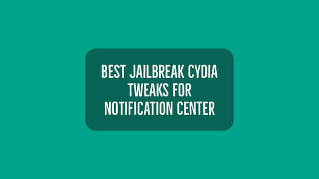 best cydia tweaks for notification center (1)