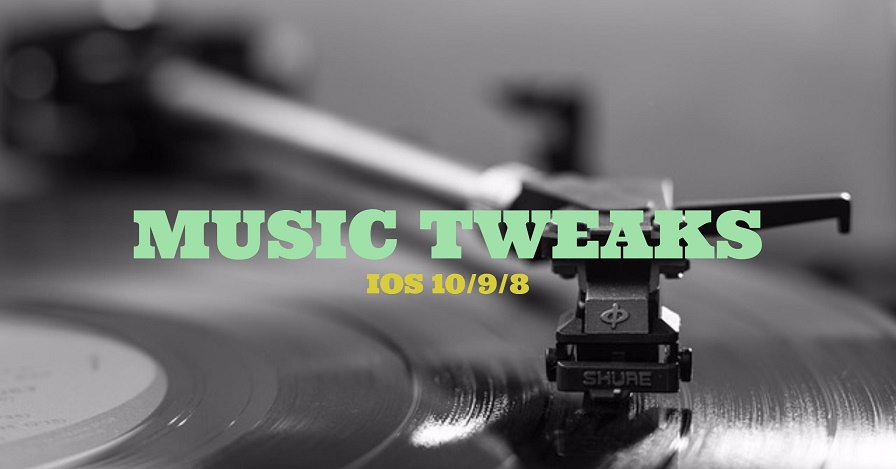best-music-tweaks