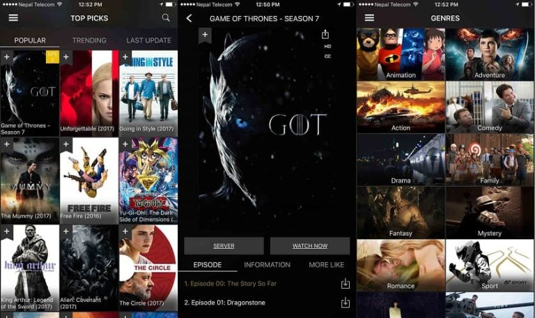 Install Bobby Movie on iPhone – iPad to watch HD Movies and TV shows Online|No Jailbreak Required