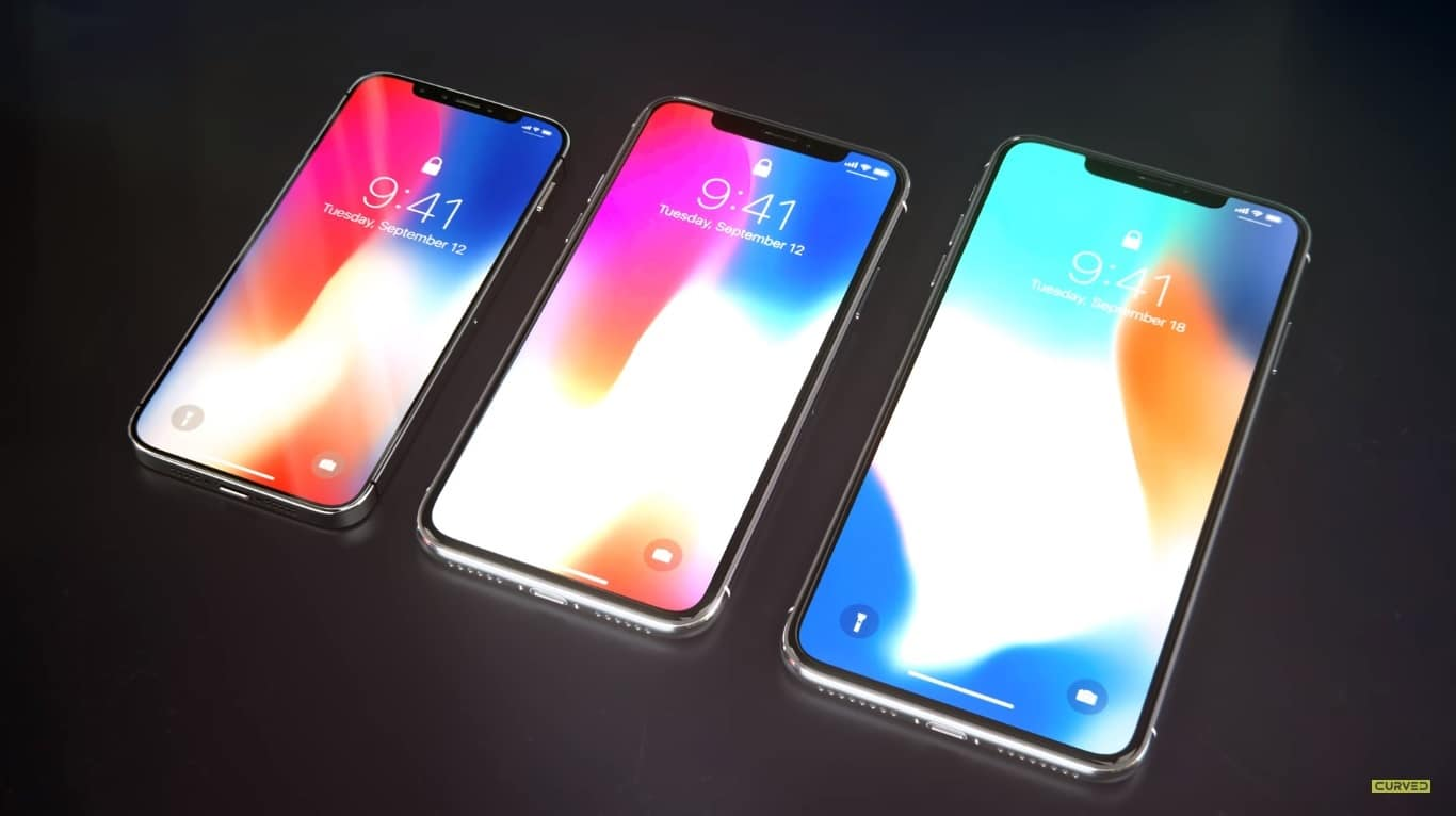 [VIDEO] This is How iPhone X Plus and iPhone XS might look like
