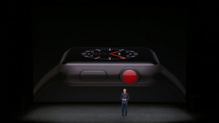 watchOS 4.3 Beta 1 now available to Developers