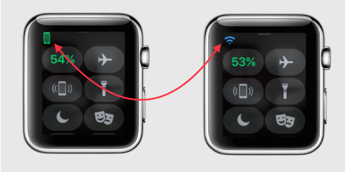 connect-wifi-apple-watch