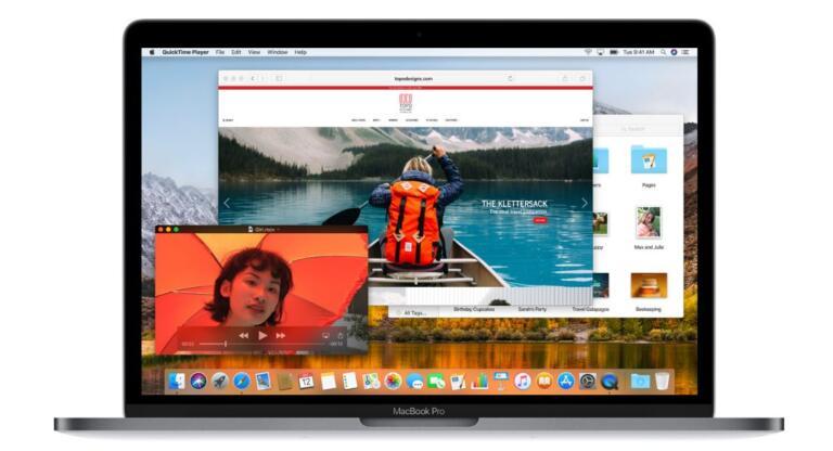 macOS High Sierra 10.13.3 Beta 6 released for Developers