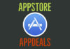 appstore appdeals paid apps for free