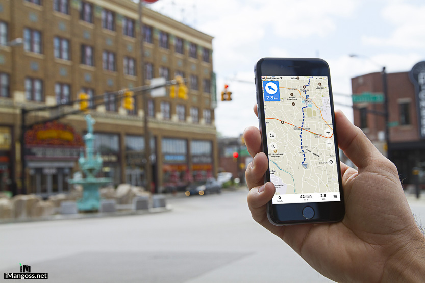 Maps.me - The Best Offline Maps App for iPhone!