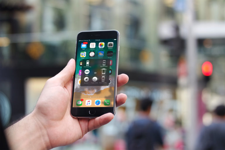 3 methods to install iOS 11.2.6 on iPhone/iPad [Full guide]