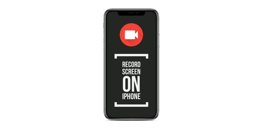 phone screen recorder iphone how to record screen on iphone x using center 1943