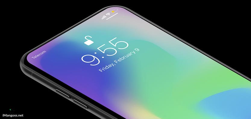 2019 iphone x without notch