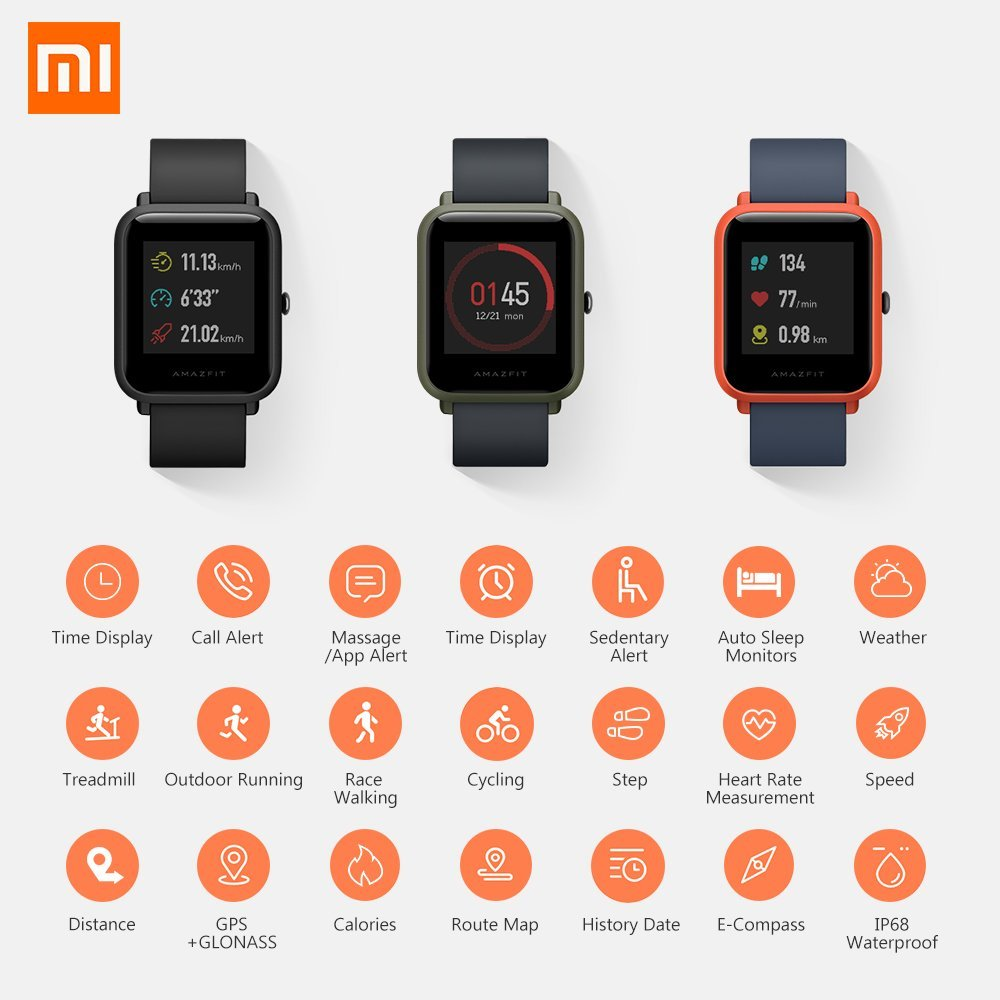 $92 smartwatch has all the essential features of Apple ...