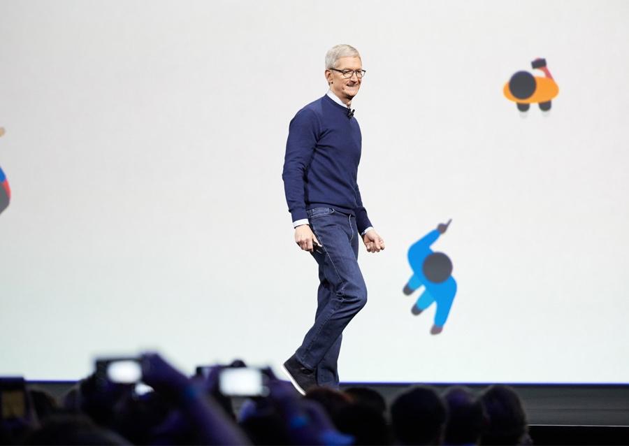 WWDC18-apple