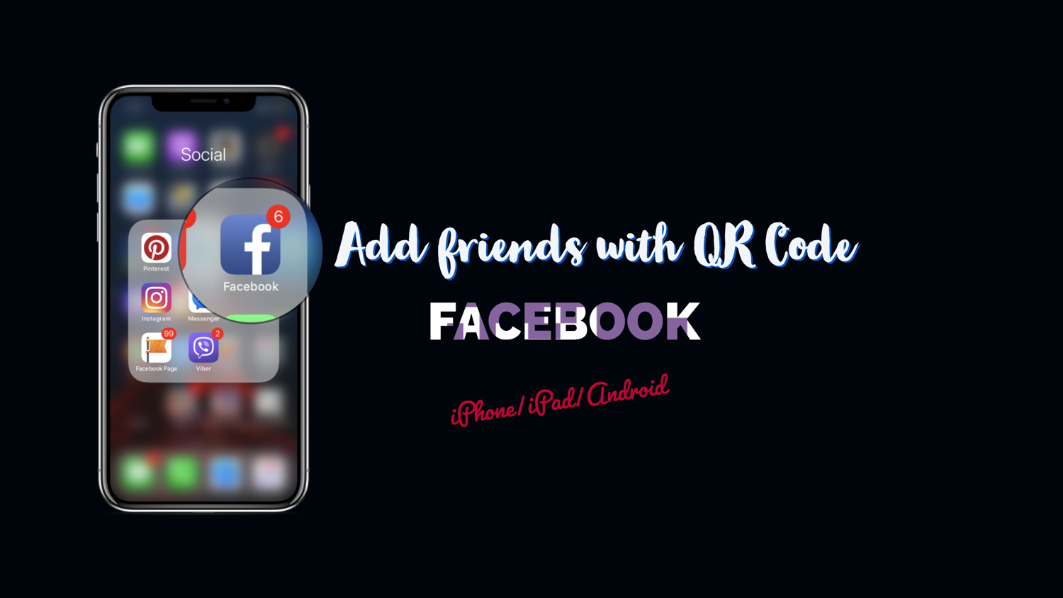 add-friends-on-facebook-with-qr-code