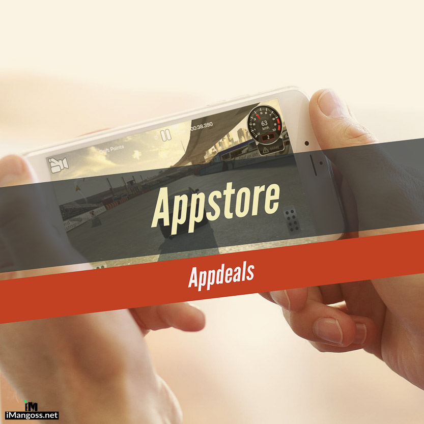 appstore appdeals gone free