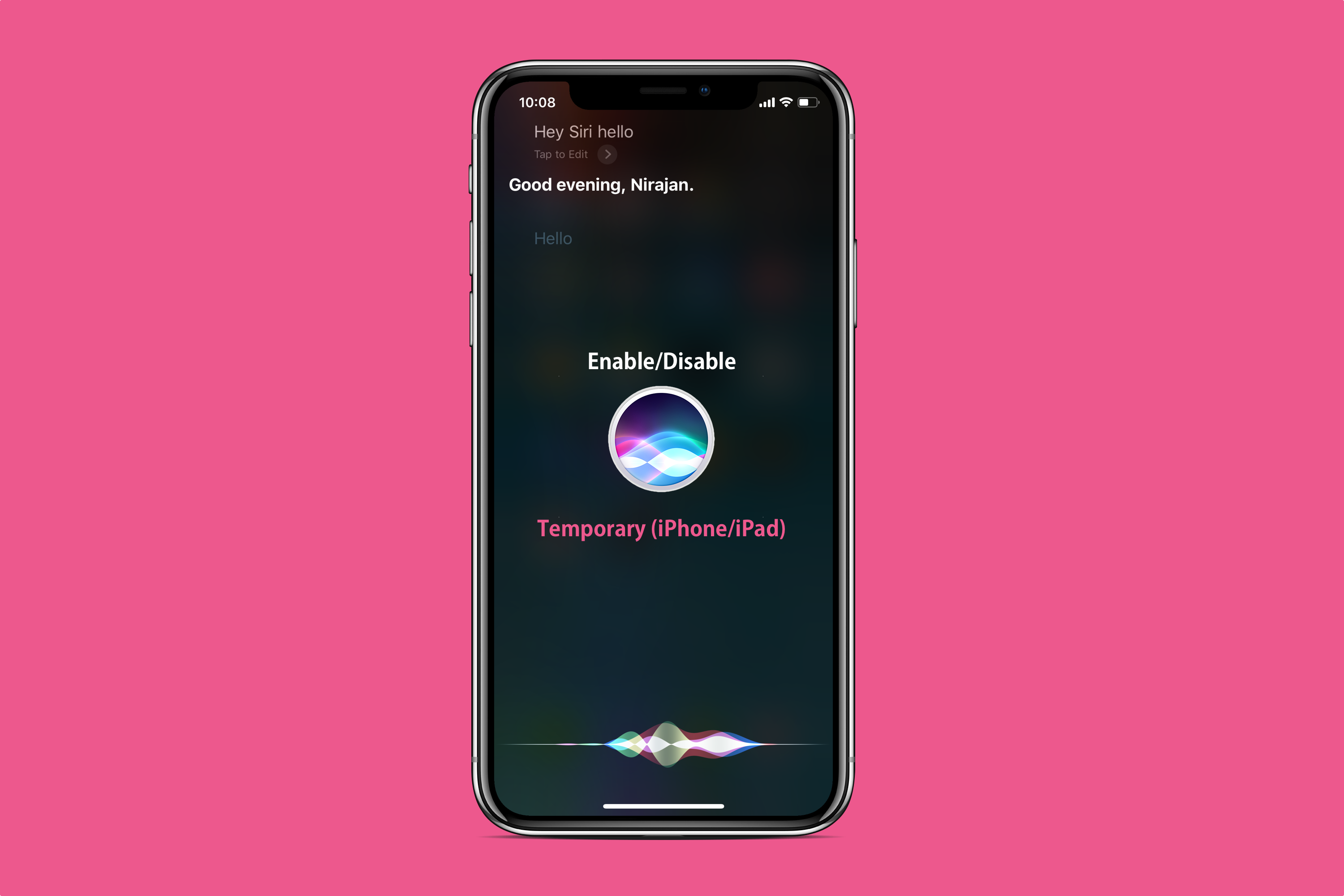 disable-untethered-hey-siri-temporary-iphone