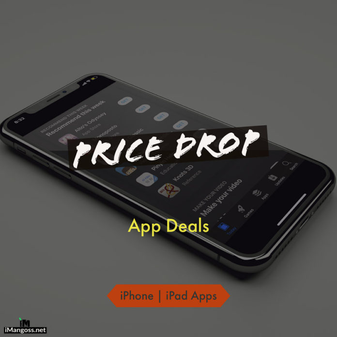 iphone apps price drop