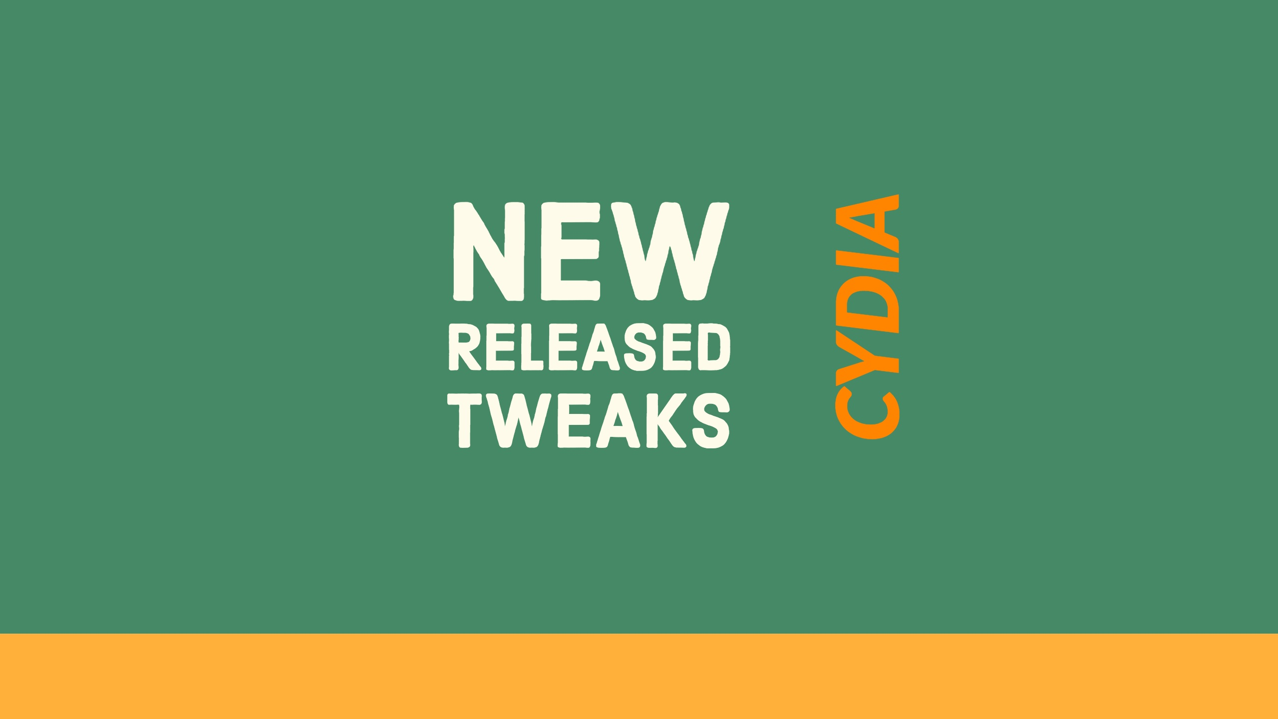 new-released-cydia-tweaks