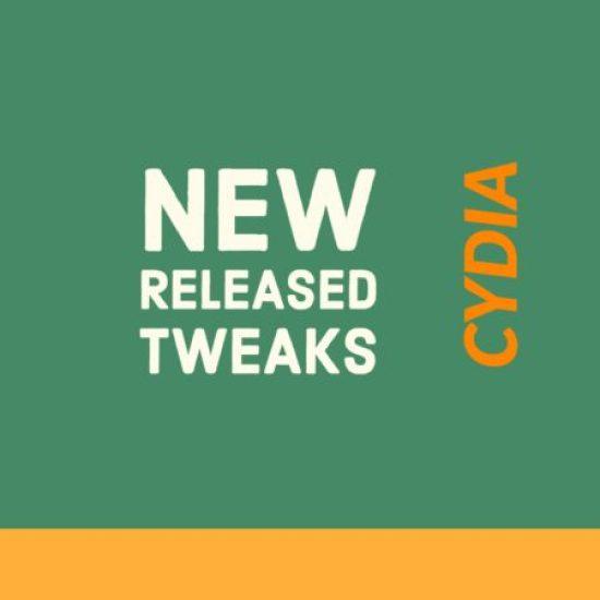 new-released-cydia-tweaks