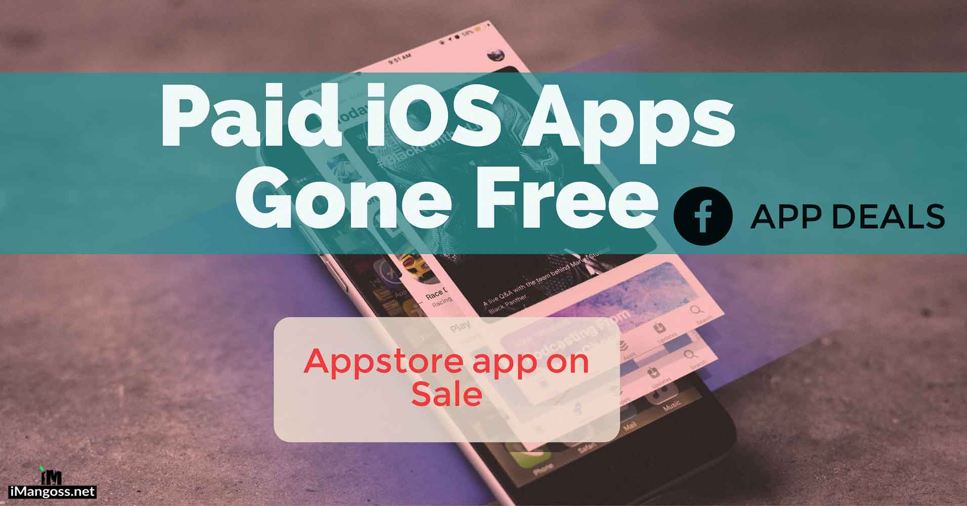 paid iphone apps gone free march 29 2018
