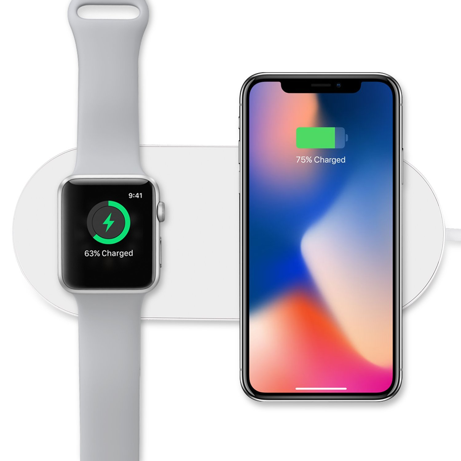 Long Iphone Charger Amazon