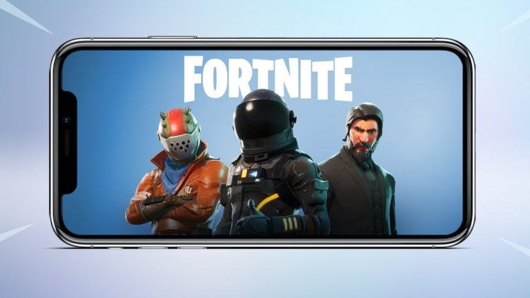 #1 Battle Royale game Fortnite now no longer requires an Invitation