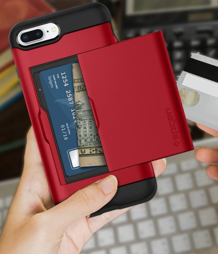 Best Red Cases for iPhone 7/8/Plus