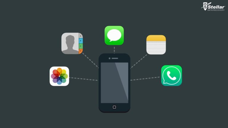 Accidentally deleted files from iPhone? Here is how to Recover [Sponsored]