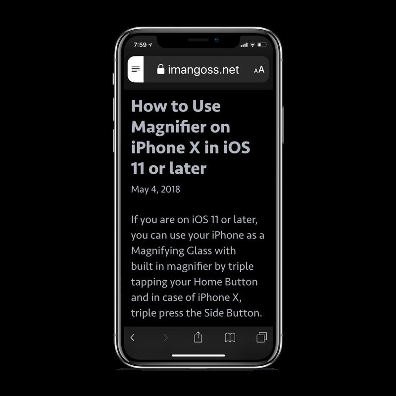 increase-text-size-safari-iphone