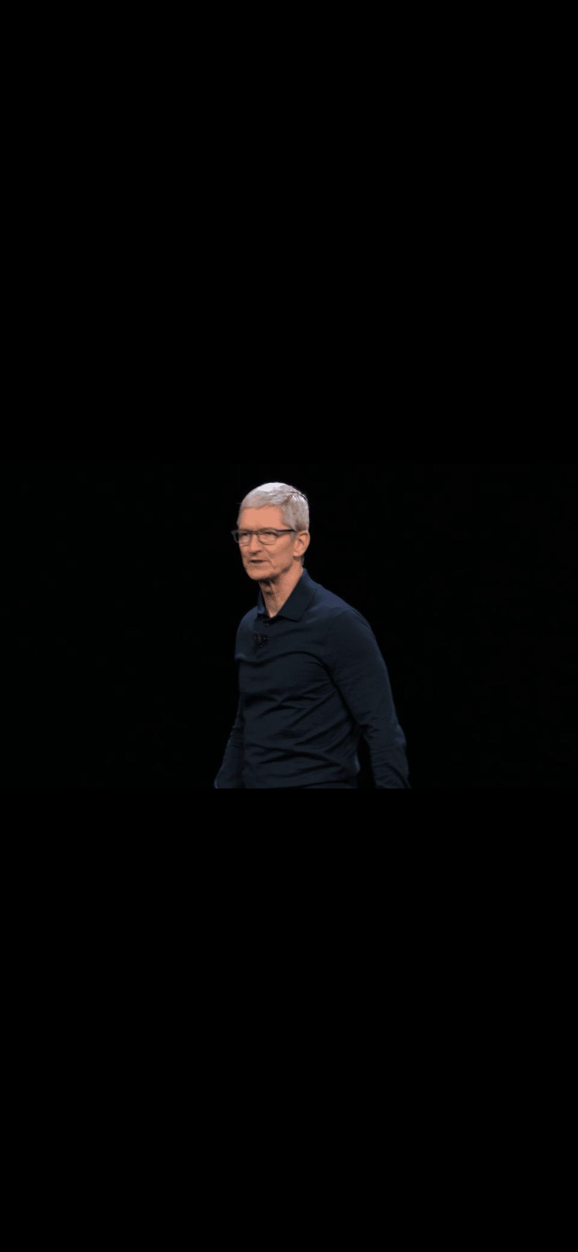WWDC 2018 keynote video