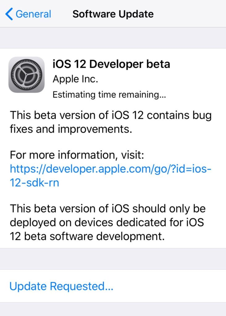 iOS-12-installation-beta-without-developer-account