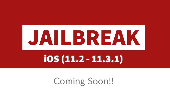 restore iOS 11.3.1
