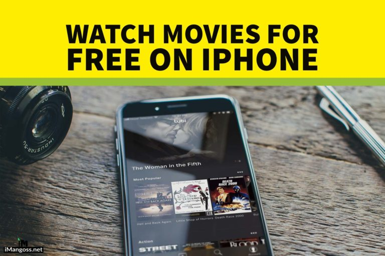 Tubi TV: Watch Movies & TV Shows on iPhone/iPad for Free!!
