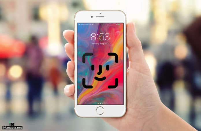 get face id on any iphone