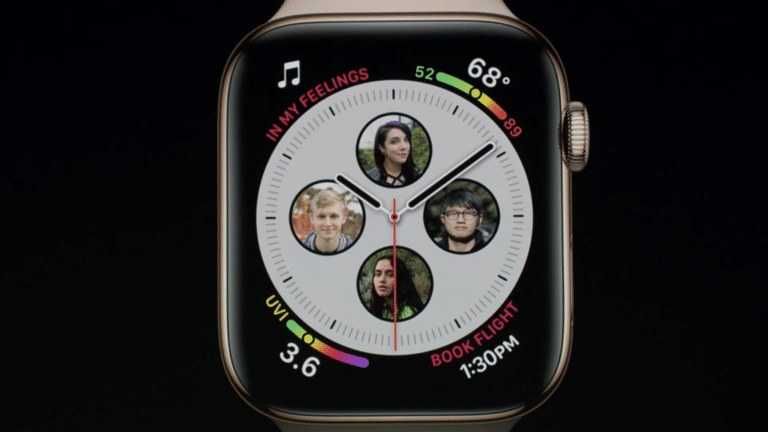 watchOS 6 Can Now Be Directly Install Via OTA on Apple Watch