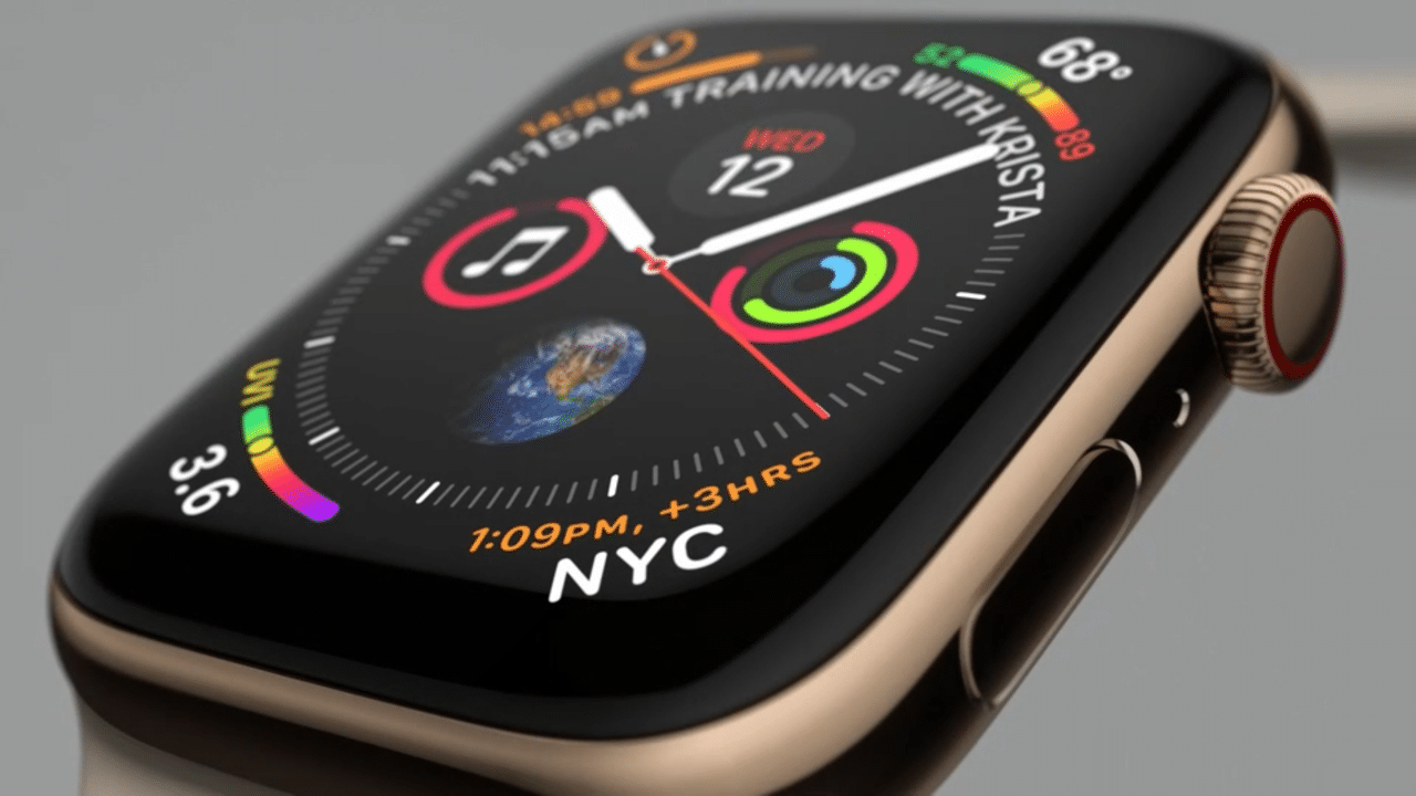 watchOS 5.1 beta 1 developer