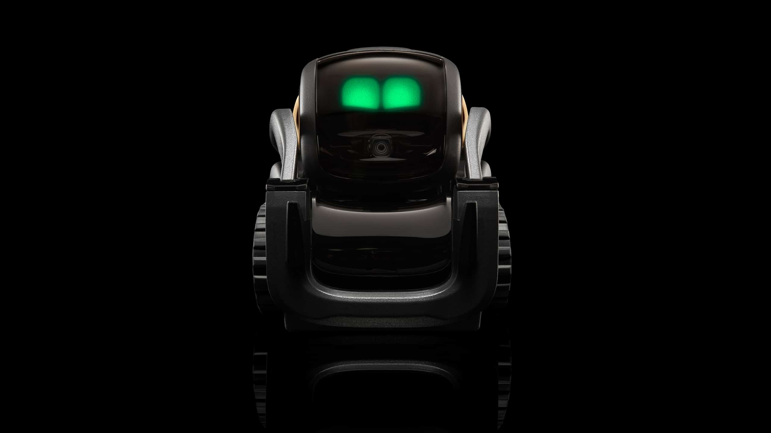 Anki Vector Robot (A Robot for Your Home) Now Available for