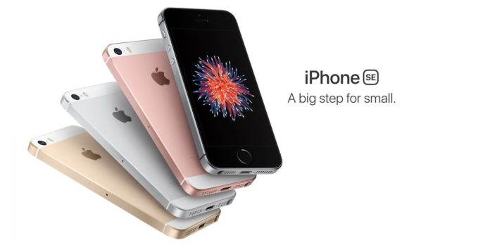 iPhone Se eBay deals