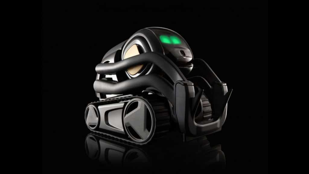 vector-robot