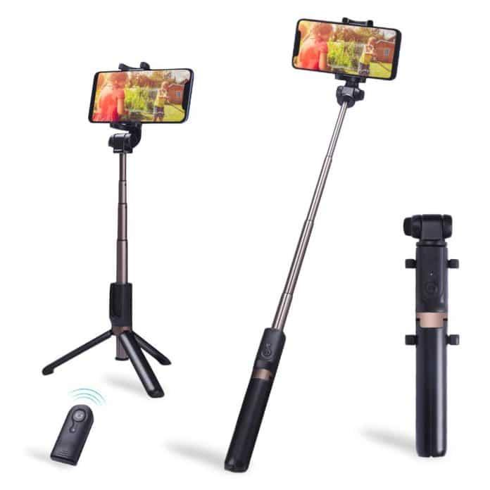 yokkao selfie stick