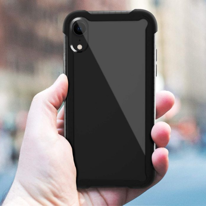 ztotop iPhone xr case amazon
