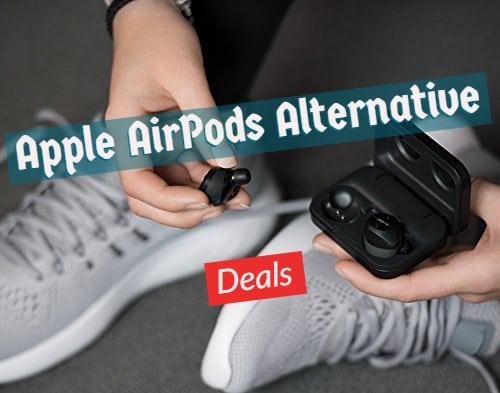 AirPods alternative deals