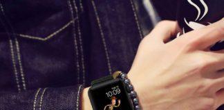 Apple Watch Nylon Band