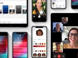 Developer Beta Apple