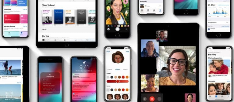 Apple Releases iOS 12.2 beta For iPhone & iPad with number of New features & changes