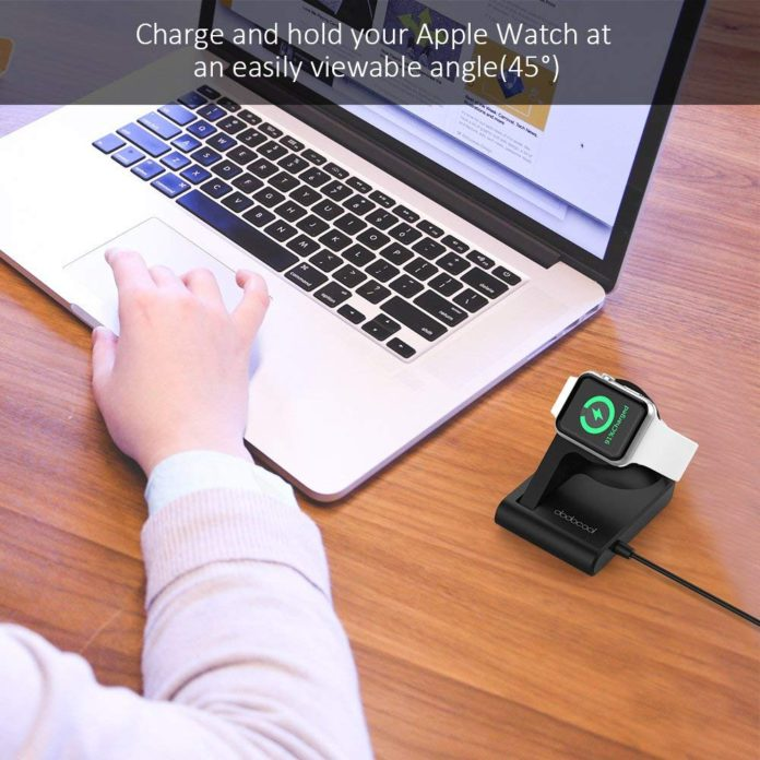 Dodocool Apple Watch Charger