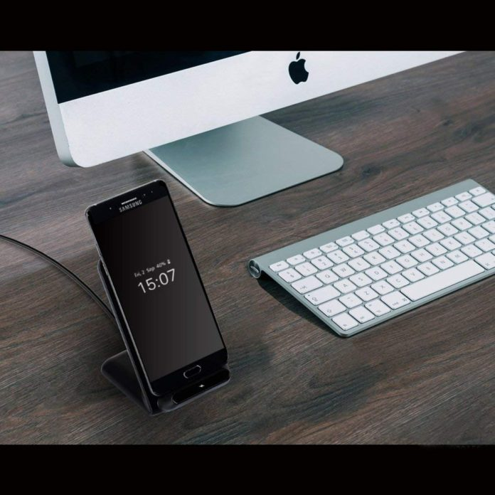Itian wireless charger