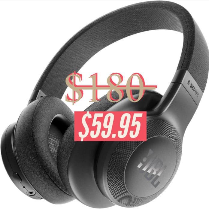 JBLL Headphone