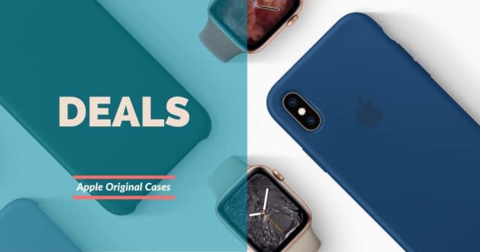 Apple cases deals