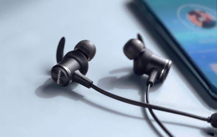 Soundcore Spirit Sports Earbuds by Anker
