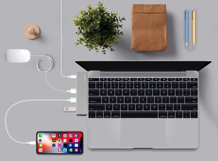 USB C Hub amazon